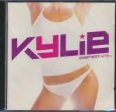 MINOGUE K.  - 2xCD GREATEST HITS