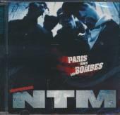 NTM/NAS  - CD PARIS SOUS LES BOMBES