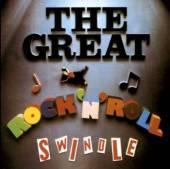 SEX PISTOLS  - CD GREAT ROCK'N'ROLL SWINDLE