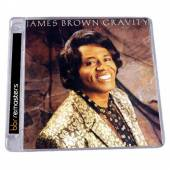 JAMES BROWN  - CD GRAVITY ~ EXPANDED EDITION