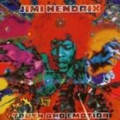 HENDRIX JIMI  - 2xCD TRUTH & EMOTION