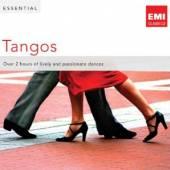 VARIOUS  - 2xCD ESSENTIAL TANGOS