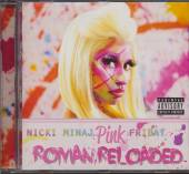 MINAJ NICKI  - CD PINK FRIDAY...ROMAN RELOADED
