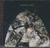 FRIENDLY FIRES  - CD FRIENDLY FIRES