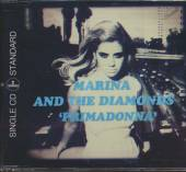 MARINA & THE DIAMONDS  - CM PRIMADONNA(2TRACK) (CD SINGLE)