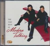 MODERN TALKING  - 2xCD VERY BEST OF MODERN TALKING