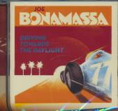BONAMASSA JOE  - CD DRIVING TOWARDS THE DAYLIGHT (CD)