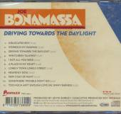 DRIVING TOWARDS THE DAYLIGHT (CD) - supershop.sk