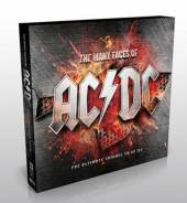 AC/DC =TRIB=  - 3xCD MANY FACES OF AC/DC