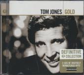 JONES TOM  - 2xCD GOLD [1969-1975]