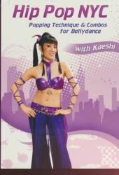 KAESHI  - DVD HIP HOP NYC