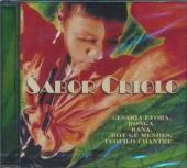 VARIOUS  - CD SABOR CRIOLO