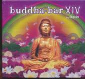 VARIOUS  - CD BUDDHA-BAR VOL.14