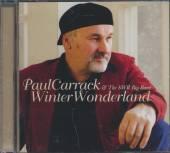 CARRACK PAUL  - CD WINTER WONDERLAND