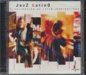 JAZZ LATINO: COLLECTION LATIN ..  - CD JAZZ LATINO: COLL..