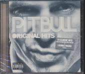 PITBULL  - CD ORIGINAL HITS
