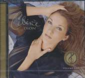 DION CELINE  - CD COLLECTOR''S SERIES VOL.1