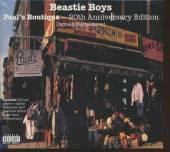 BEASTIE BOYS  - CD PAUL'S BOUTIQUE (..