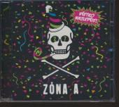 ZONA A  - CD VSETKO NAJLEPSIE