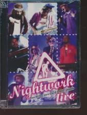 NIGHTWORK  - DVD LIVE