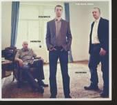 NAJPONK HONZAK FISHWICK  - CD THE REAL DEAL