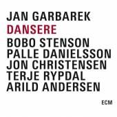 GARBAREK JAN GROUP  - CD DANSERE