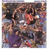 RED HOT CHILI PEPPERS  - CD FREAKY STYLEY