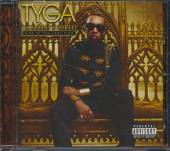 TYGA  - CD CARELESS WORLD