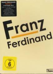 FRANZ FERDINAND  - 2xDVD FRANZ FERDINAND