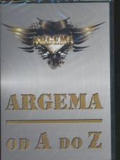 ARGEMA  - 8xCD+DVD OD A DO Z