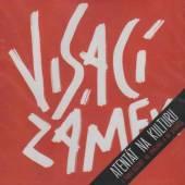 VISACI ZAMEK  - 2xCD ATENTAT NA KULTURU