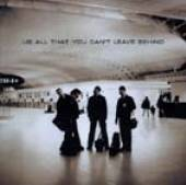 U2  - CD ALL THAT YOU CAN'T LEAVE BEHIND