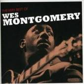 MONTGOMERY WES  - CD VERY BEST OF WES MONTGOMERY