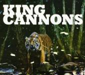 KING CANNONS EP - supershop.sk