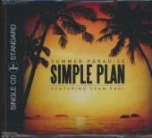 SUMMER PARADISE (FEAT.SEAN PAUL) - supershop.sk