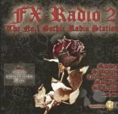 VARIOUS  - CD FX RADIO VOL. 2 - THE NO. 1 GO