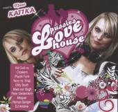 VARIOUS  - 2xCD PUSSIES LOVE HOUSE