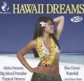 VARIOUS  - CD HAWAII DREAMS