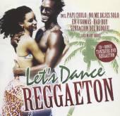 VARIOUS  - CD LET'S DANCE REGGAETON
