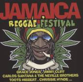 JAMAICA REGGAE FESTIVAL - supershop.sk