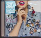 KYLIE MINOGUE  - CD THE BEST OF