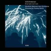 ANDERSEN ARILD  - CD CELEBRATION