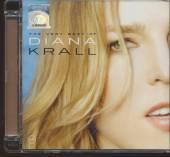 KRALL DIANA  - CD VERY BEST OF