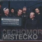 CECHOMOR  - CD MISTECKO/REEDICE