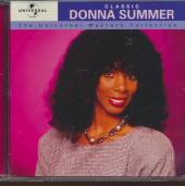 SUMMER DONNA  - CD CLASSIC [1975-1987]