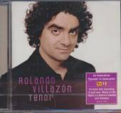 VILLAZON ROLANDO  - CD TENOR