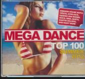 VARIOUS  - CD MEGA DANCE SUMMER ..2012