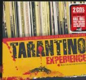 VARIOUS  - 2xCD TARANTINO EXPERIENCE I.