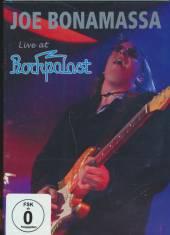BONAMASSA JOE  - DV LIVE AT ROCKPALAST