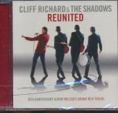 RICHARD CLIFF & SHADOWS  - CD REUNITED